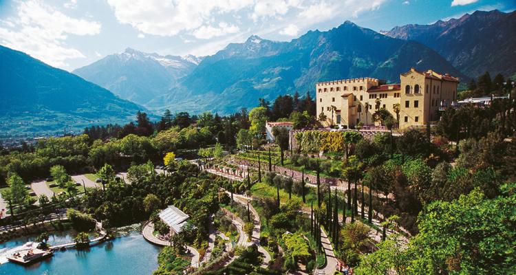 Hotel Palace Meran Preise